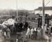 [Eden Park tram loop]; Graham C. Stewart (b.1932); 1951?; PHO-2017-4.3