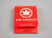 Matchbook [Air Canada]; Vista-lite Products; Air Canada (Canada, estab. 1936); 2016.167.26