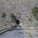 Photograph of Hoteo tunnel; Les Downey; 1972-1976; 14-4210