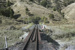 Photograph of Hoteo tunnel; Les Downey; 1972-1976; 14-4180