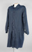 Uniform Raincoat [Air New Zealand]; Koru Collection (New Zealand); Barbara Lee (estab. 1968); Air New Zealand Limited (New Zealand, estab. 1965); 1992-2005; 2016.4.113