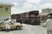 Photograph of locomotive DA 748; Les Downey; 1985?; 14-4611