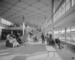Christchurch Airport; Mannering and Associates Limited; 1960s; 08/117/949