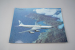 Jigsaw Puzzle [Pan American World Airways]; Pan American World Airways (United States of America, estab. 1927, closed 1991); Holdsons (estab. 1939); 2016.132