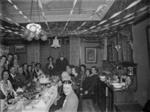Wedding Feast; Unidentified; 1930s; 13-2156