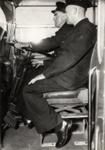 Auckland Transport Board Album; Graham C. Stewart (b.1932); 08/092/030