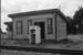 Photograph of old Glenbrook station; Les Downey; 1972-1976; 14-2994