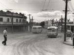 Auckland transport; Graham C. Stewart (b.1932); 08/092/216