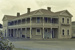 Photograph of Thames hotel; Les Downey; 1985?; 14-4948