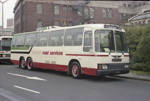 Photograph of NZR Road Services bus; Les Downey; 1987?; 14-4267