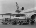 Air New Zealand DC10; Mannering and Associates Limited; 11 Jun 1976; 08/117/1581