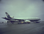 Air New Zealand DC10; Mannering and Associates Limited; 11 Jun 1976; 08/117/1582