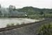 Photograph of locomotive J 1211 on Opua line; Les Downey; 1985?; 14-4631
