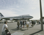 Air New Zealand Boeing 747; Mannering and Associates Limited; 08/117/258