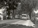 Auckland transport, c1952; 1950s; 08/092/342