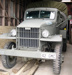 Vehicle [Truck GMC]; General Motors Corporation (United States of America, estab. 1908); 1942; 2002.96