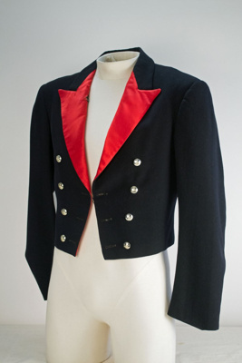 Uniform Jacket [Mess Dress]; 2014.30