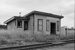 Photograph of Glenbrook station; Les Downey; 1973; 14-1964