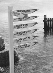 World Signpost; Whites Aviation Limited; Unknown; 15-0185