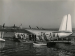 Empire Class flying boat; Whites Aviation Limited; 18 Jun 1949; 14-5798