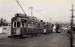 At Avondale terminus.; Unknown Photographer; 02 Sep 1954; PHO-2017-4.2