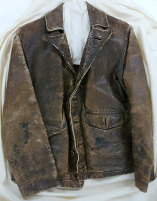 Jacket [Motorcycle Jacket]; 1995.6