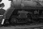 Photograph of locomotive J 1236; Les Downey; 1972-1976; 14-1039