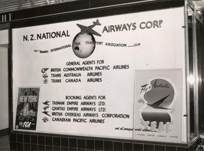 Agency Signboard; Whites Aviation Limited; 29 Nov 1980; 14-6315