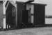 Photograph of Opua wharf sheds; Les Downey; 1972-1976; 14-4072