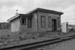 Photograph of old Glenbrook station; Les Downey; 1972-1976; 14-2995