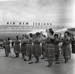 Air New Zealand DC8 at the opening of Mangere; Whites Aviation Limited; 24 Nov 1965; 14-6047