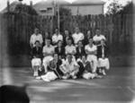 Tennis club; Unidentified; 1930s; 13-2252