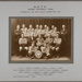A.C.T.C. Rugby Football Team; T. H. Ashe; Talma Studio; 1927; 15-2990