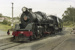 Photograph of locomotive J 1211 with excursion train; Les Downey; 1985?; 14-4665