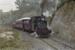 Photograph of joyride train, Glenbrook; Les Downey; 1985?; 14-4912
