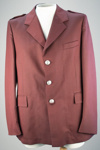 Uniform Jacket [Rail]; F256.2001