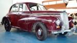 Automobile [Wolseley 4/50]; Wolseley Motor Company (England, estab. 1901, closed 1975); Oct 1951; 2011.2