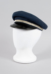 Uniform Hat [Westminster Sportswear]; New Zealand Rail, Westminster; 2014.349
