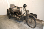 Tricycle [Motorised]; 1978.50