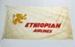 Flag [Ethiopian Airlines]; Ethiopian Airlines (Ethiopia, estab. 1945); 1982.252.10
