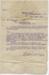 C.K. Mills Collection: Letter; Major Dawson; 13 December 1916; 14/004/001