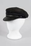 Uniform Hat [Engine Drivers Cap]; New Zealand Rail; 2014.344