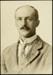 Black and white studio portrait of Marmaduke Mathews; Circa 1918; 04/071/024