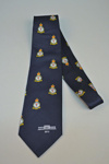 Necktie [Commemorative, Bomber Command]; New Zealand Bomber Command Association; 2012; 2015.50