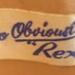 Handbag [NAC]; So Obviously Rex (estab. 1940s, closed 1981); National Airways Corporation (New Zealand, estab. 1947, closed 1978); 1956-1970; 2013.308.1