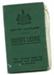 Driver licenses of Gilbert H. Elliot; Gilbert Henry Elliot (b.1880, d.1974); 01/012/001