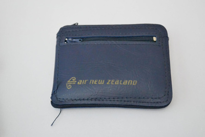 Shopping Bag [Foldable, Air New Zealand]; Air New Zealand Limited (New Zealand, estab. 1965); 2016.4.31