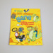Childs Activity Pack [The Air New Zealand Gang]; Air New Zealand Limited (New Zealand, estab. 1965), Buzz Products (Australia, estab. 1999); 2008; 2016.47