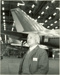 Two black and white photographs (2 copies of each) of Eric Paton [on a visit to the Boeing factory in Seattle]; The Boeing Company; 1971; 04/071/120