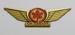 Lapel Badge [Air Canada]; Air Canada (Canada, estab. 1936); 2003.94.1